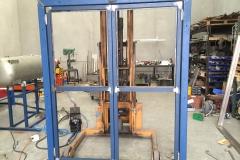 door structural